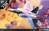 ACA12423 - Academy 1/72 F-22A Air Dominance Fighter