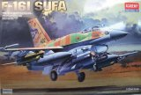 ACA12105 - Academy 1/32 Israeli Air Force F-16I SUFA