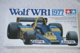TAM20064 - Tamiya 1/20 Wolf WR1 1977 w/photo etch