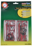 TRP09916 - Trumpeter Tools for Zimmerit Coat