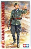TAM36313 - Tamiya 1/16 WWII GERMAN FIELD COMMANDER