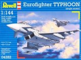 REV04282 - Revell 1/144 Eurofighter Typhoon (Single Seater)