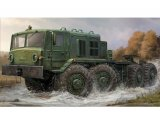 TRP01006 - Trumpeter 1/35 MAZ-537 Tractor Last Production