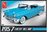 AMT638 - AMT 1/24 1957 CHEVY BEL AIR