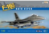 KIN48002 - Kinetic 1/48 F-16AM Block 15 NATO Viper