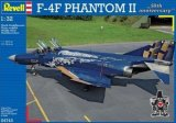 "REV04743 - Revell 1/32 F-4F Phantom II ""50th Anniversary"""