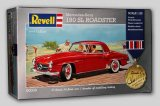 REV00009 - Revell 1/25 Mercedes-Benz 190SL Roadster