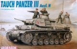 DRA9033 - Dragon 1/35 Tauch Panzer III Ausf.H - Imperial Series