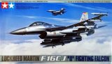 TAM61098 - Tamiya 1/48 F-16CJ (BLOCK 50) FIGHTING FALCON