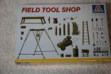 ITA419 - Italeri 1/35 Field Tool Shop