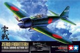 TAM60311 - Tamiya 1/32 A6M5 ZERO SOUND & ACTION
