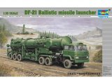 TRP00202 - Trumpeter 1/35 DF-21 Ballistic Missile Launcher