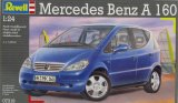 REV07319 - Revell 1/24 Mercedes-Benz A 160
