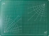 "EXC60004 - Excel Cutting Mat - Green - 18"" x 24"""