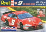REV85-2361 - Revell 1/24 Bill Elliott's #9 Dodge Intrepid R/T