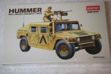 ACA1350 - Academy 1/35 Hummer M1025 Armoured Carrier