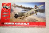 AIR02074 - Airfix 1/72 Grumman Martlet Mk.IV NEW TOOL 2016