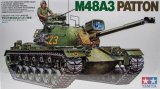 TAM35120 - Tamiya 1/35 M48A3 PATTON