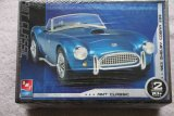AMT38423 - AMT 1/25 1963 Shelby Cobra 289