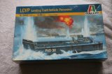 ITA6441 - Italeri 1/35 Landing Craft Vehicle Personnel