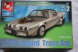 AMT31809 - AMT 1/25 79 Firebird Trans Am