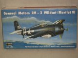 SWO48005 - Sword 1/48 General Motors FM-2 Wildcat / Martlet VI