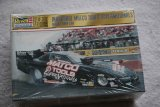 RMX85-0540 - Revell 1/24 Inaugurral Matco Tools Supernationals Nitro Funny Car