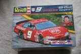 RMX85-2361 - Revell 1/24 #9 Dodge Motorsports Intrepid