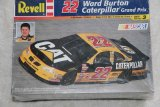 RMX85-2992 - Revell 1/24 Ward Burton Caterpillar Grand Prix