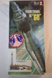 "RMX1833 - Revell Everything is ""GO"" - Mercury Capsule & Atlas Booster"