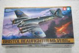 TAM61064 - Tamiya 1/48 Bristol Beaufighter Mk.VI Night