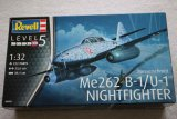 RAG04995 - Revell 1/32 Me 262 B-1/U-1 Nightfighter