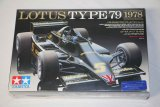 TAM20060 - Tamiya 1/20 Lotus Type 79 1978