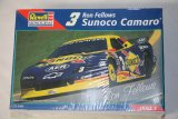 REV7635 - Revell 1/25 3 Sunoco Camaro - Ron Fellows