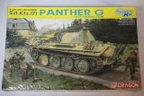 DRA6268 - Dragon 1/35 Panther G Sd.Kfz.171 'Smart Kit