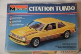 MON2278 - Monogram 1/24 Citation Turbo