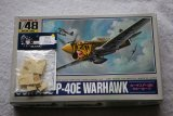 ARIA332-600 - ARII Models 1/48 Curtiss P-40E Warhawk
