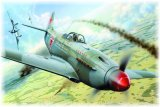 EDU8027 - Eduard Models 1/48 YAK-3 Red Devils