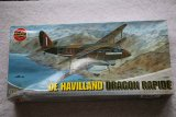 AIR04047 - Airfix 1/72 De Haviland Dragon Rapide