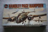 AIR04011 - Airfix 1/72 Handley Page Hampden