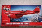 AIR01013B - Airfix 1/72 De Havilland DH.88 Comet