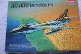 ACA2164 - Academy 1/48 Hawker Hunter F.6