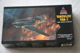 ACC3424 - Accurate Miniatures 1/48 Yakovlev YAK-1