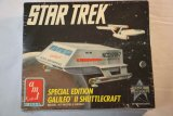 AMT6006 - AMT Star Trek Galileo Shuttlecraft 25th Anniversary