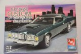 AMT38206 - AMT 1/25 1973 Mercury Cougar 'T.H.E. Cat'