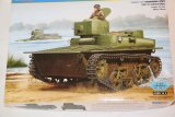 HBB83818 - Hobbyboss 1/35 Soviet T-37 Amphibious Light Tank