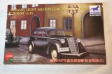 BROCB35054 - Bronco 1/35 Ger Light Saloon Coach MOd.1937