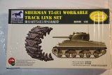 BROAB3546 - Bronco 1/35 Sherman T54E1 Workable Tracks