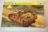 DRA6578 - Dragon 1/35 StuG III Ausf G May 1943 Production Tank w/Side-Skirt Armor