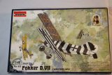 ROD415 - Roden 1/48 Fokker D.VII (early)